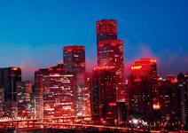東部重產業轉型,西部衝刺GDP
