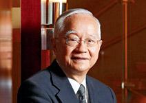 大陸國務院發展研究中心研究員 吳敬璉: