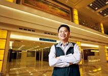占地20萬平米, 黑龍江最大台資醫院