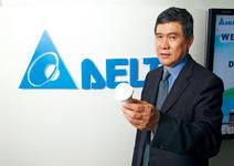 台達電 一家企業 跨足七大新興產業