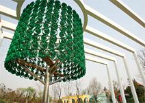香港園 簡約設計,搬出風能樹吸引焦點