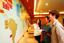 英文能力相當重要 技職大學特別重視實習