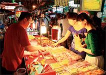 人情味,讓香港人旅遊就像被禮遇