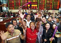 美若復甦,拉美就受惠,但中國地方債嚴重