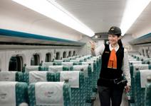 乘客開心 自己就快樂