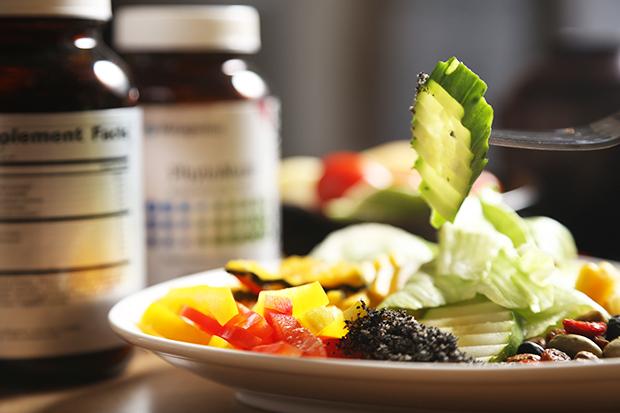 聰明吃10招 健康來敲門