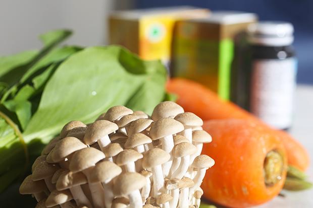 乳酸菌能改善過敏 飲食也要均衡