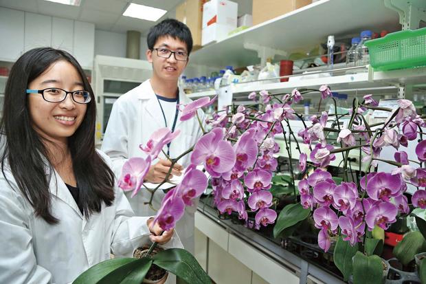 生科生資學群〉生技與製藥當紅 生態保育亟需尖兵
