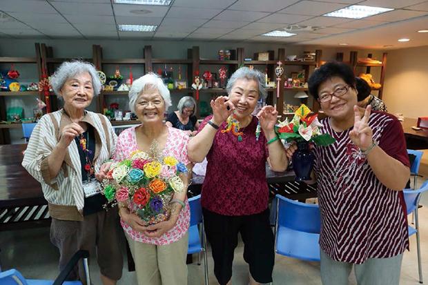 台灣 亞洲最好的退休國家