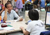 退休面臨的風險〉勞保、勞退保障仍不足