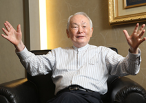 退休更快活3〉泰山集團前總裁 詹仁道