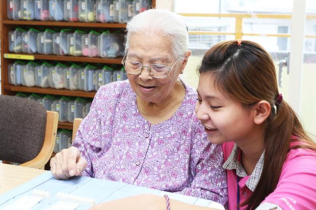 缺經費缺人力,服務趕不上老化速度