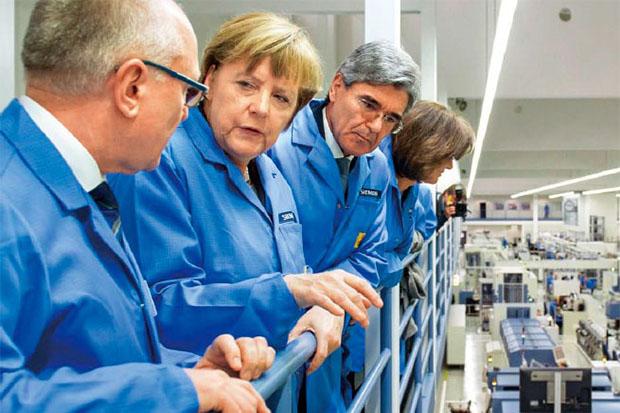 全球製造業變革 別再迷信舊思惟