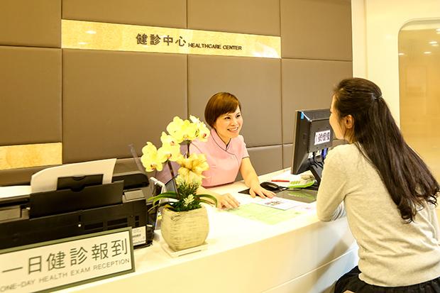 台灣健檢3.0時代   省時、精確、更舒適