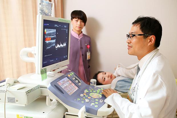 首次必做肝指數、超音波 45歲起加入腸胃鏡
