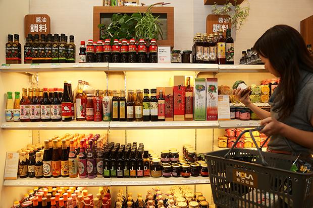 少吃加工食品、調味料  低鈉飲食無負擔