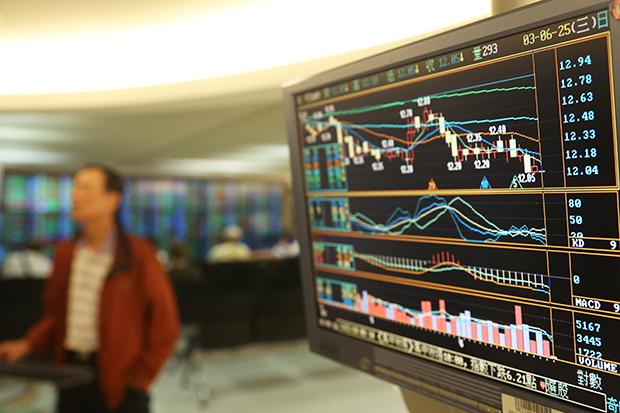 三招ETF 操作心法,台股漲跌兩頭賺