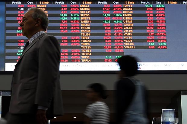 股優於債 債市可逢低布局
