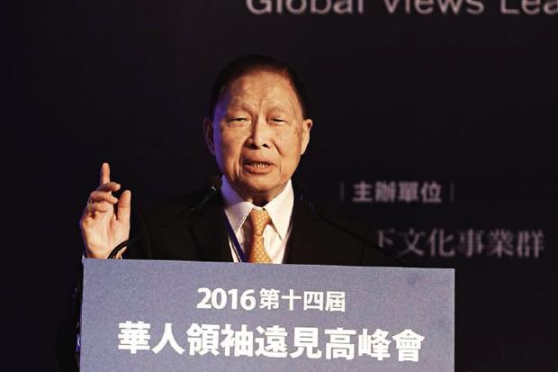 數碼科技大躍進 中國不怕「中等收入陷阱」