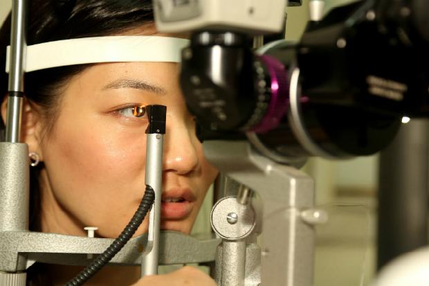 「忙茫盲」  視力怎麼救?