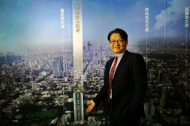 柬埔寨房市野蠻成長 租金投報率高達22.5%