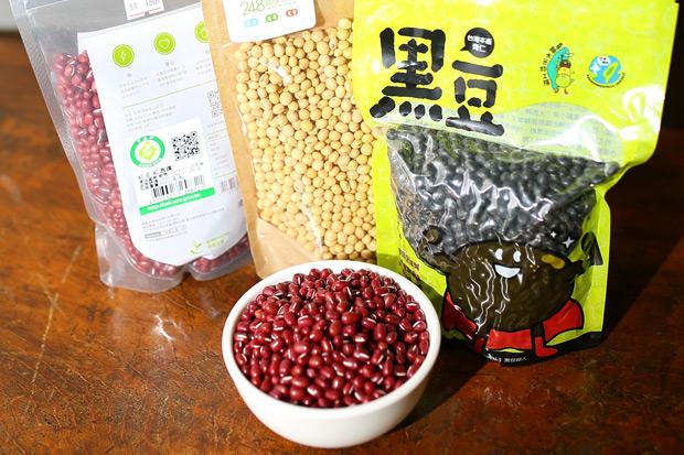 支持台產黃豆、玉米 吃安心又能復育雜糧