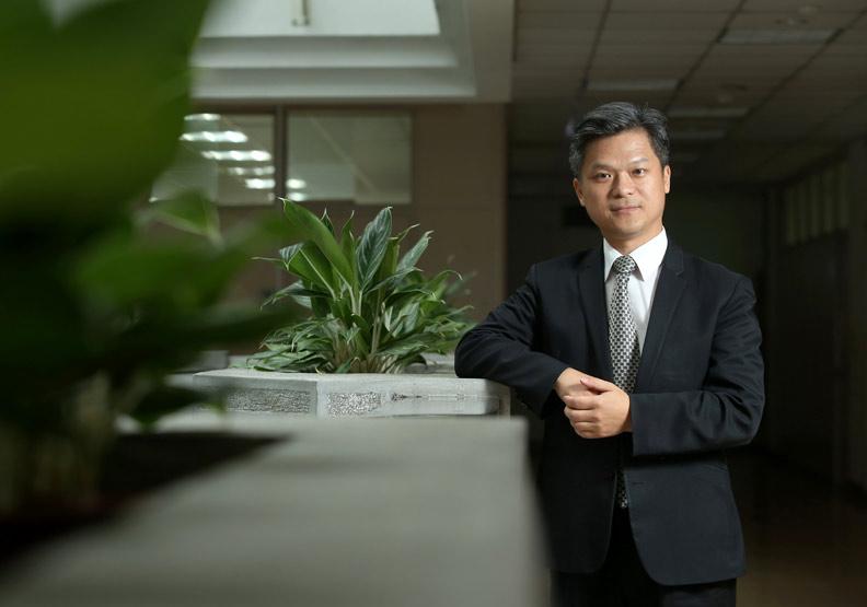 專訪台中市教育局長 彭富源
