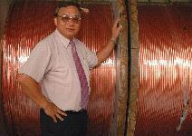 越南第一家上市外商