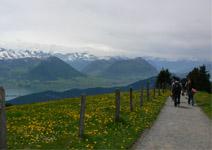 除了湖光山色,如何做到?  全球旅遊競爭力 瑞士第一