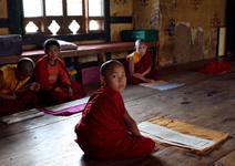 修行新熱潮 不丹拜佛學生活