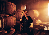 蘇格蘭酒廠之旅 如果旅行像喝威士忌……