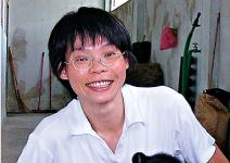 3》屏科大野生動物保育所副教授 黃美秀