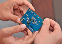類比晶片 半導體業不能放過的商機