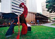 復活時尚〉台北西區玩樂新版圖