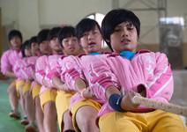 景美女中  讓台灣看見下一代的堅毅