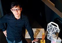 謝榮雅 帶著產業轉型的設計國寶