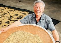 李高明   用台灣中小企業精神種豆