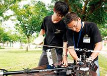 新興市場力道 帶台灣 中小企業「轉大人」
