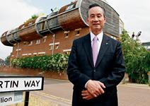 歐洲綠建築  讓台灣老將學到什麼新把戲