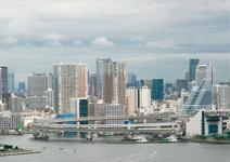 投「租」東京 報酬率比台北高兩倍
