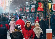 搶賺6個消費中國