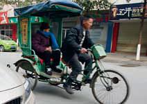 龍泉驛 受開發區裨益, 農民是消費主力