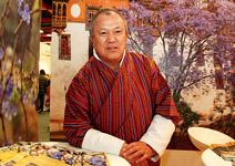 只要能使人民快樂,歡迎企業進駐不丹