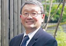 【人物篇1】國際管理學會準主席 陳明哲