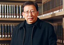 台灣該扮演復興國學的催化劑