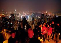 五方運財 香港再起