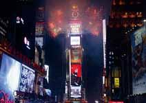 高亮度LED 讓紐約的夜 比白天更美麗
