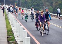 讓11國22位總經理讚歎不已的自行車天堂
