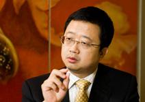 最大民營控股  全球投資界的「中國傳奇」