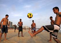 開發中國家?巴西5大震撼